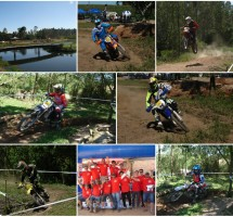 Final Copa MTC - Enduro FIM